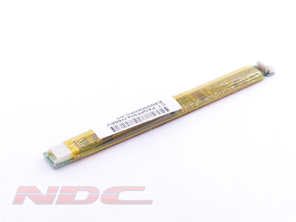 Toshiba Satellite M300 L300 U300 M352 M357 Laptop LCD Display Inverter 4pin AU