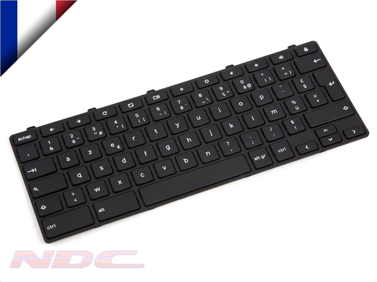 New Dell Chromebook 11 3180 3189 Laptop Keyboard US Black 05XVF4 0HNXPM