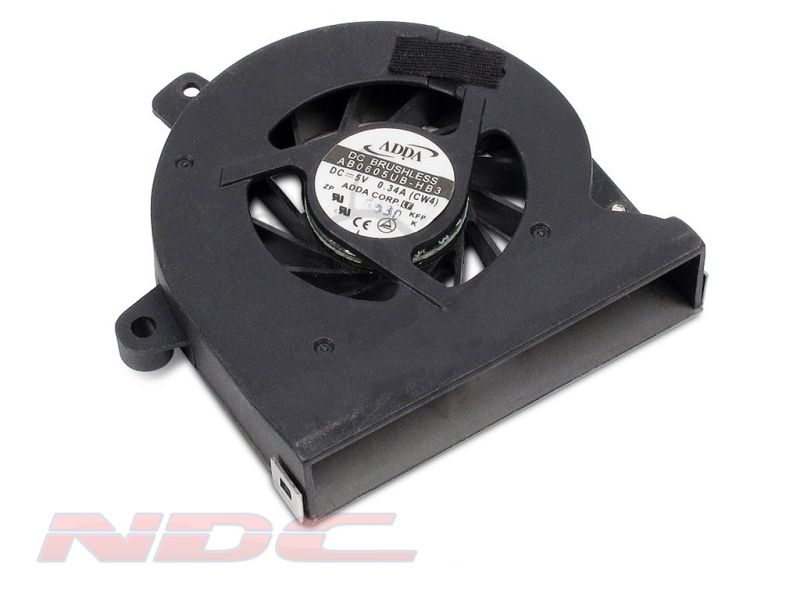 Philips Freevents X52/X55 Laptop Fan/Cooler - AB0605UB-HB3