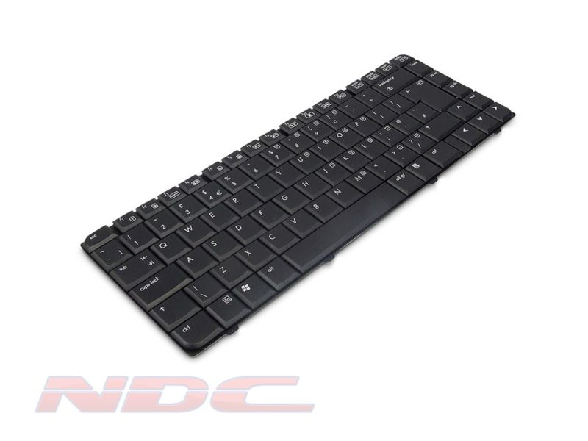 HP Compaq Presario V6000 Laptop Keyboard UK ENGLISH -  431415-031