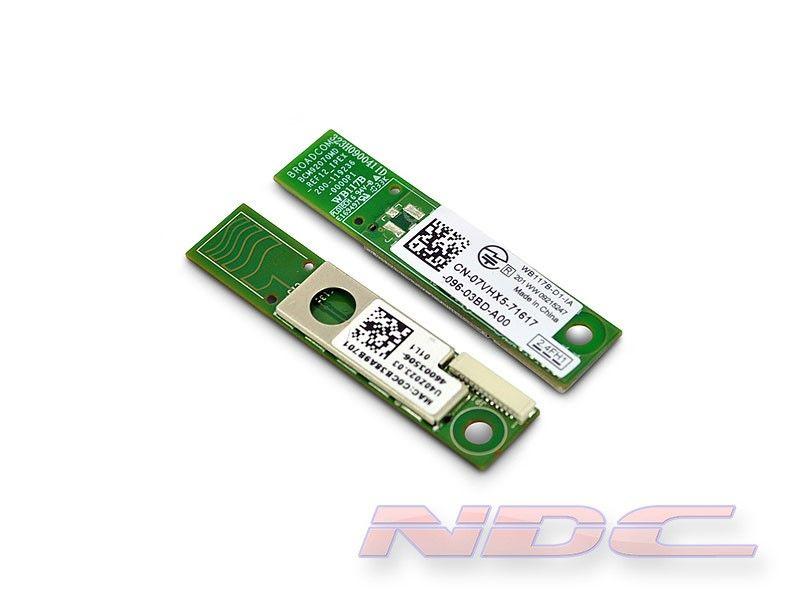 Dell Wireless 375/BCM2070 TrueMobile Bluetooth 3.0+EDR Module/Card 07VHX5