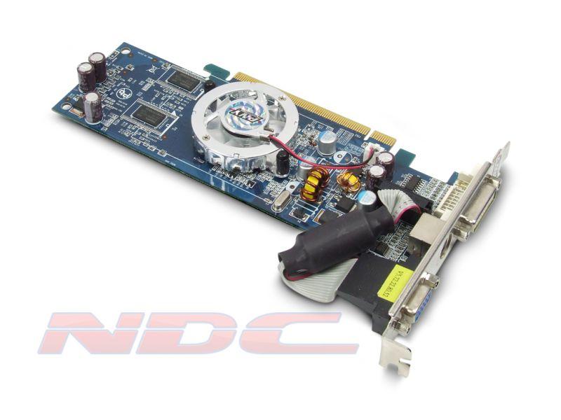 PNY GeForce 7200gs 128MB PCI Express PC Graphics card G77200SN1E11L-SB