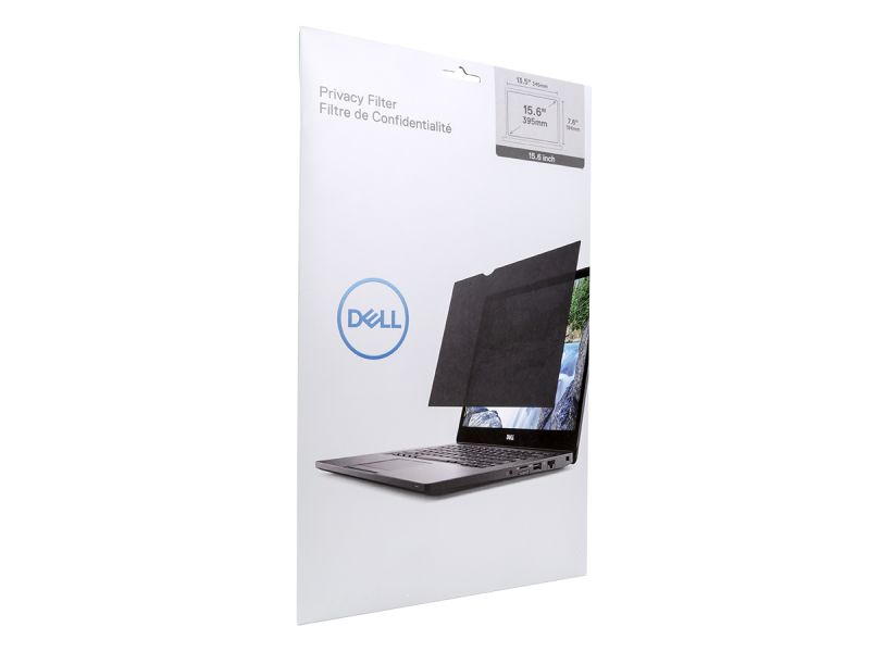 """Dell Privacy Filter for 15.6"""" Laptops"""