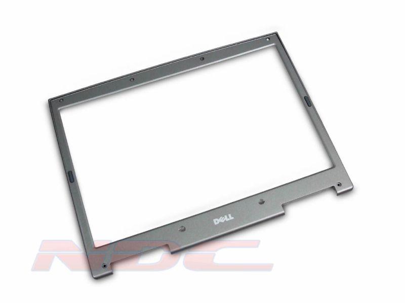 Dell Inspiron 9100 Laptop LCD Screen Bezel