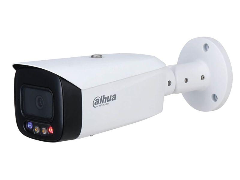 Dahua 8MP 4K WizSense Full Colour 3.6mm IP Bullet Camera IPC-HFW3849T1-AS-PV
