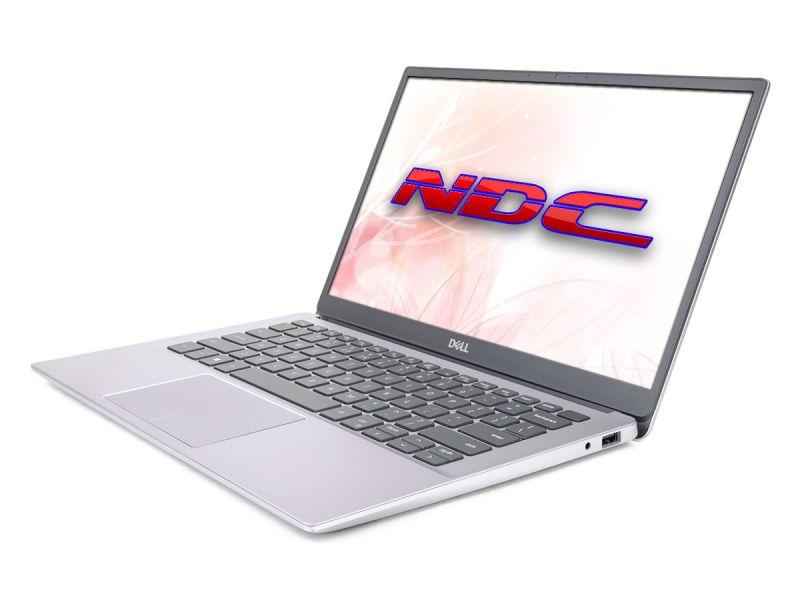 "Dell Inspiron 13-5390 Laptop i7-8565U,8GB,512GB NVMe,NVIDIA MX250,13"" FHD,US K/B (Ice Lilac)"