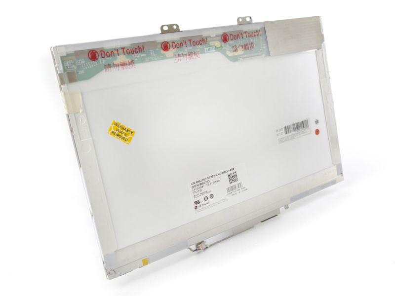 "Dell Inspiron 1501 1520 1521 1525 1526 6400 E1505 / Precision M4300 M65 / Vostro 1000 1500 / Latitude D820 D830 / XPS M1530 15.4"" Laptop LCD Screen CCFL Glossy WXGA - NU763 (A)"