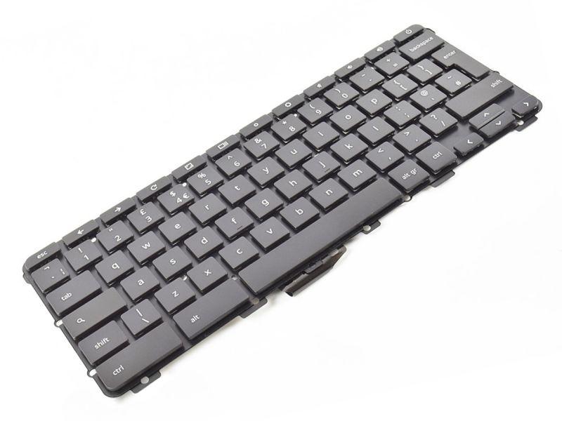 N/A Lenovo Chromebook N21 UK English Keyboard-1