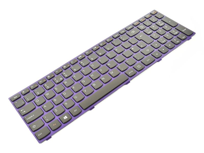5N20J15424 Lenovo IdeaPad 305 UK English Keyboard-1
