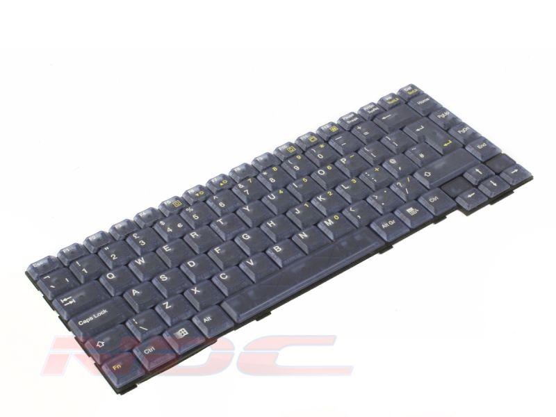 Packard Bell A1 UK ENGLISH Laptop Keyboard 531020237284