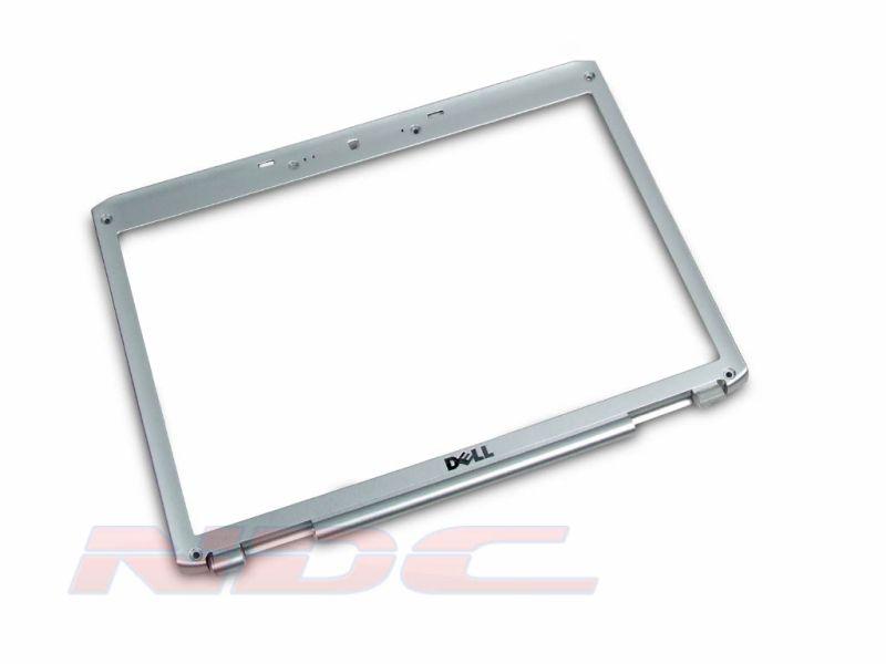Dell Inspiron 1520/1521 Laptop LCD Screen Bezel-White Trim+CAM