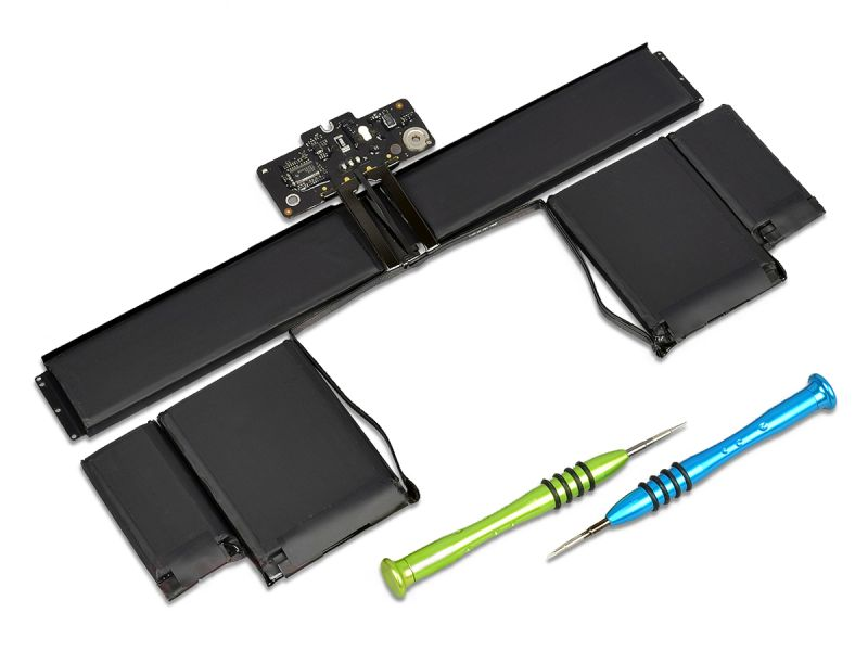 Apple MacBook Pro 13 Retina A1425 (Late 2012-Early 2013) Battery - A1437