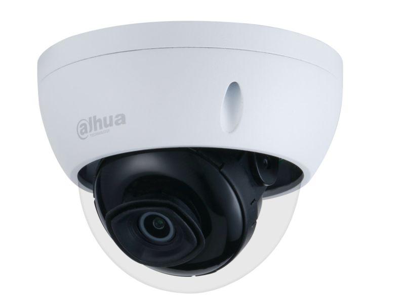 Dahua 8MP 4K Starlight/WDR 2.8mm IP Dome Camera IPC-HDBW2831E-S2