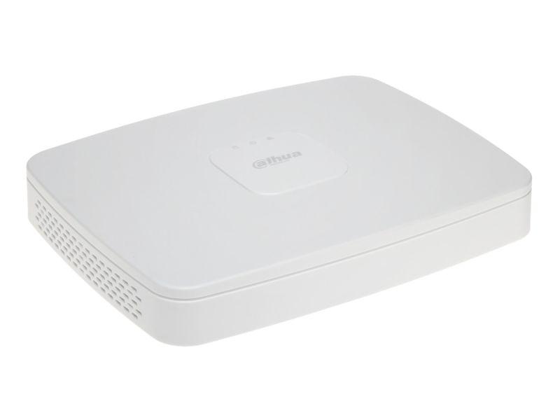 Dahua 8 Channel PoE 8MP/4K/1HD Network Video Recorder NVR4108-8P-4KS2