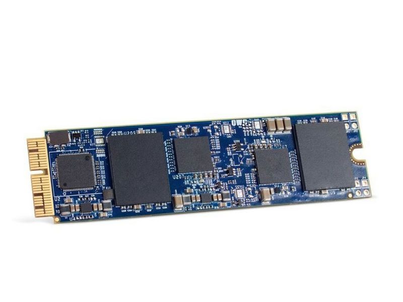 1TB OWC SSD Upgrade Kit for Apple Macbook