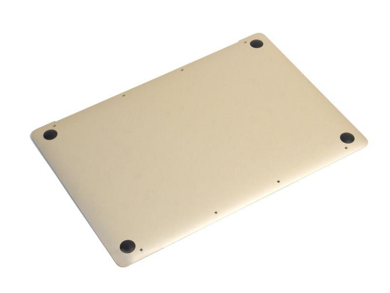 Macbook 12 Retina A1534 Gold Bottom Base Access Panel Cover