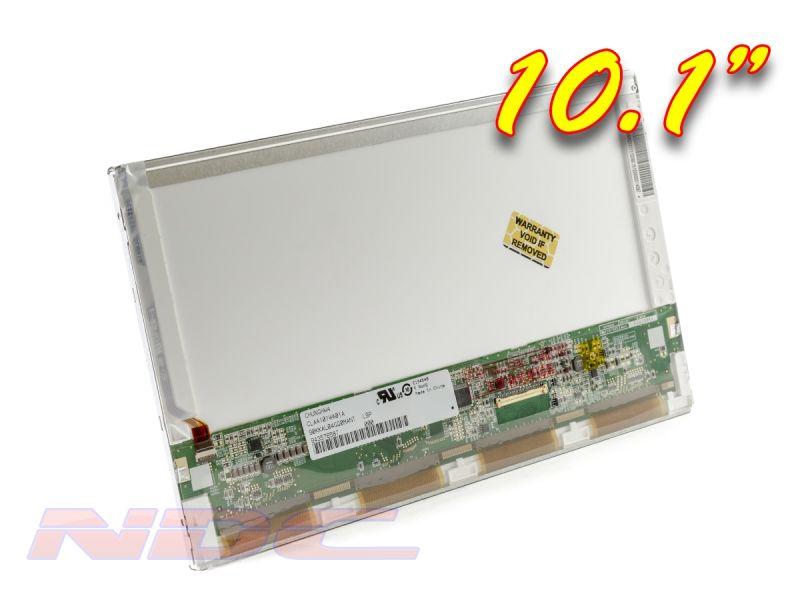 """Chunghwa CLAA101WA01A  10.1""""  LCD Screen *LED*GLOSSY*WXGA* (A)"""