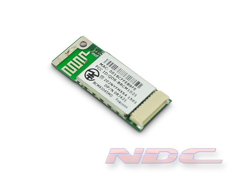 Dell Wireless 355 TrueMobile Bluetooth 2.0+EDR Module/Card 0RJ421