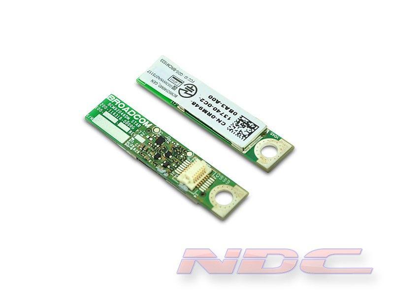 Dell Wireless 365 TrueMobile Bluetooth 2.1+EDR Module/Card 0RM948