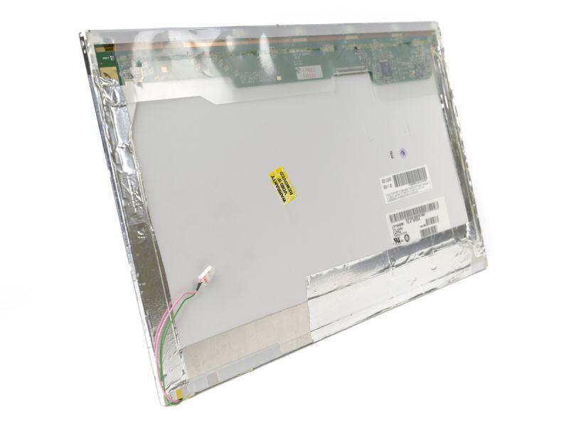 "Dell Precision M70 15.4"" Laptop LCD Screen CCFL Glossy WXGA - LP154W01 0YG365 (A)"