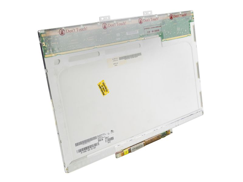 "Inspiron 6000 B130 1300/Latitude D810 120L/Precision M70 15.4"" Laptop LCD Screen CCFL Matte WXGA - B154EW01 V.2 0X4848 (B)"