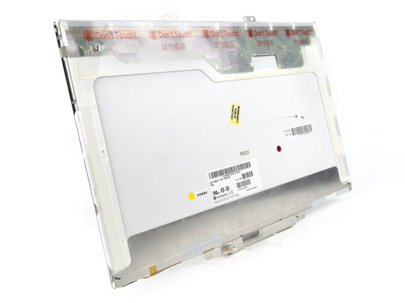 """Dell Inspiron 9200 9300 17"""" Laptop LCD Screen CCFL Matte WUXGA - LP171WU1 0W4554 (A)"""