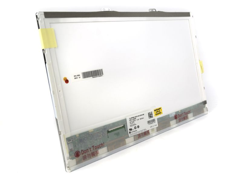 "Dell 17.0"" Studio 1735/1737 LCD LED Screen LG LP171WPA/1440x900/Glossy - FR962 (A)"