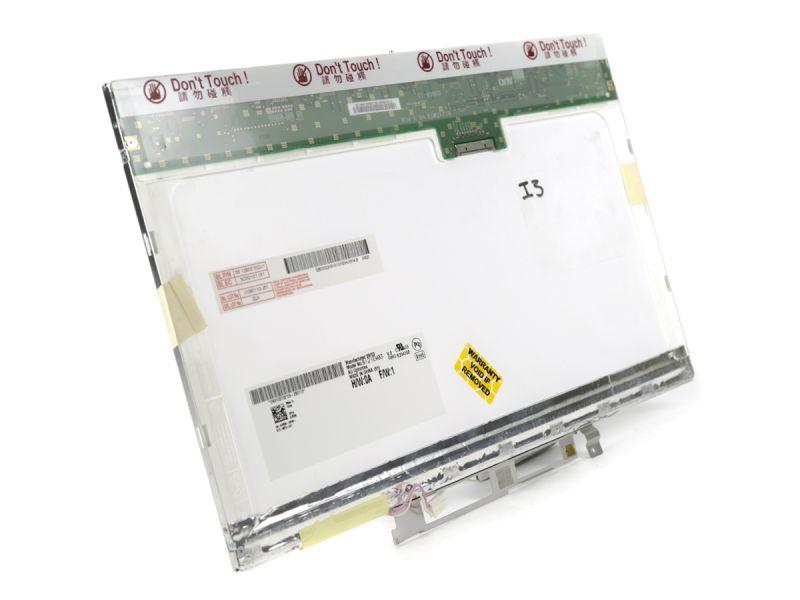 "Dell 12.1"" Laptop LCD Screen Glossy WXGA - B121EW03 V.2 JP298 (B)"
