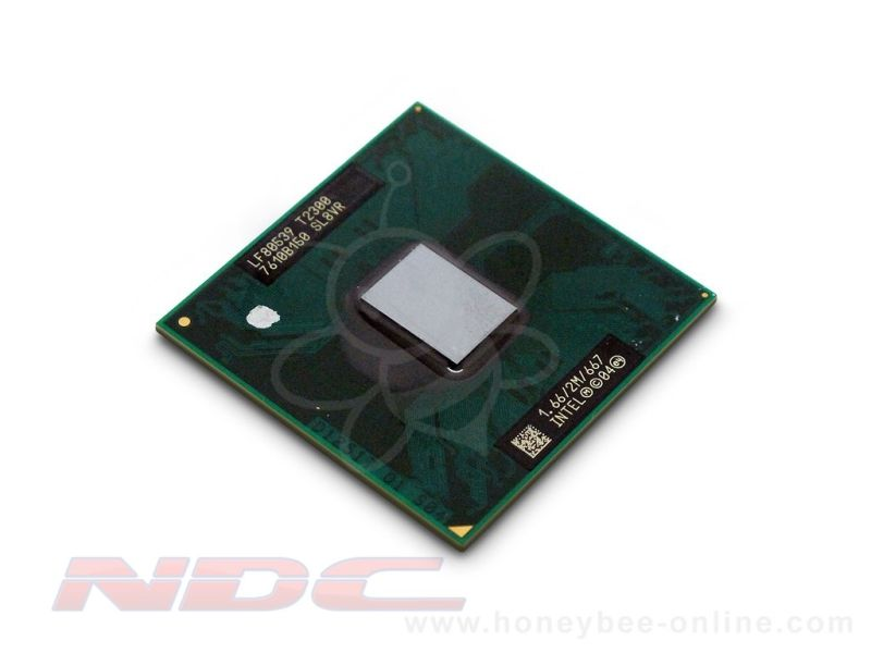 Intel Core Duo T2300 CPU SL8VR (1.66GHz/667MHz/2M)