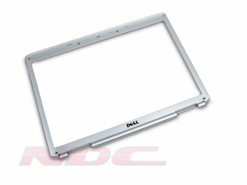 Dell Inspiron 1720/1721 Laptop LCD Screen Bezel-Yellow Trim+CAM (A)
