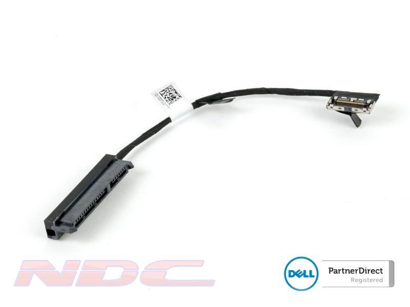 Genuine Dell Latitude 3590 Laptop SATA Hard Drive Connector & Cable 02W8FH