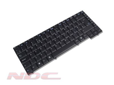 Asus Z94/Z94G/Z94L/Z94Rp/A9/Z9 Laptop Keyboard - 04-NF01KUK01