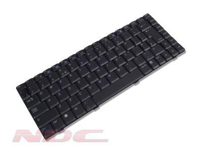 Packard Bell EasyNote BU45 ALP-ISIS Laptop Keyboard UK ENGLISH - 04GNFS1KUK00