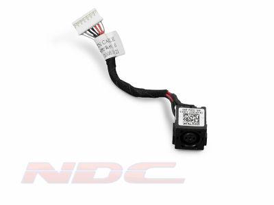 Dell Latitude E4200 DC Power Jack & Cable - F161F