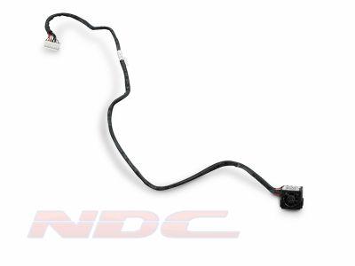 Dell Latitude/Precision E6500/M4400 DC Power Jack & Cable - MT643