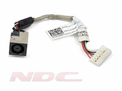 Dell Inspiron 1110 DC Power Jack & Cable - NM96F