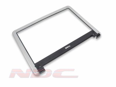 Dell Mini 12-1210 Laptop LCD Screen Bezel w/CAM