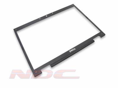 Dell Vostro 1510 Laptop LCD Screen Bezel w/CAM (A)