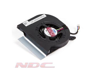 Dell Latitude E6510 Laptop Fan/Cooler - TCF42 0TCF42