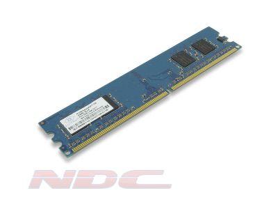 Nanya 256MB DDR2 PC2-4200S DIMM RAM Module
