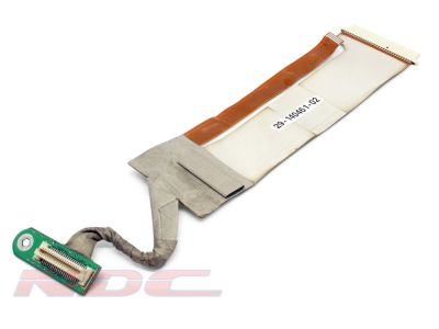 Philips Freevents X52/X55/H12Y/X59 Laptop LCD/LVDS/Flex Cable 29+001801+00