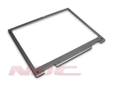 Packard Bell Easy One Silver 7521 Laptop LCD Screen Bezel