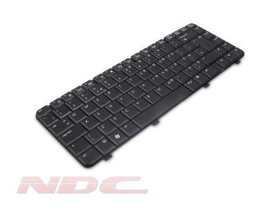 HP Compaq Pavilion dv2000 Laptop Keyboard UK ENGLISH -  448615-031