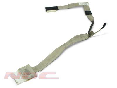 HP Compaq Pavilion dv2000 Laptop LCD/LVDS/Flex Cable 50.4S519.002 W00393