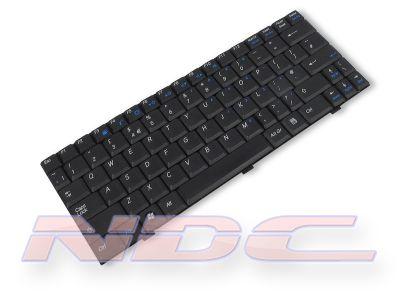 PHILIPS Laptop Keyboard UK X60/X67 71+859208+00 V022309BS1