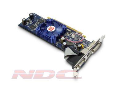 ATI Radeon X1650SE 256MB PCI Express PC Graphics Card 88-9C92-4C-PB