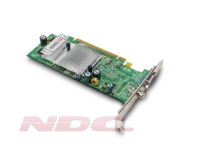 ATI Radeon X300se 128MB PCI Express PC Graphics card 99-2C50-04-NE