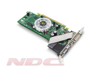 NVIDIA GeForce 7500le 128MB PCI - Express PC Graphics card 88-4N01-1C