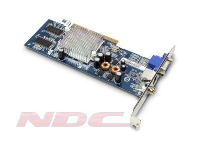 Gigabyte FX 5200 128MB AGP PC Graphics card GV-N52128TE