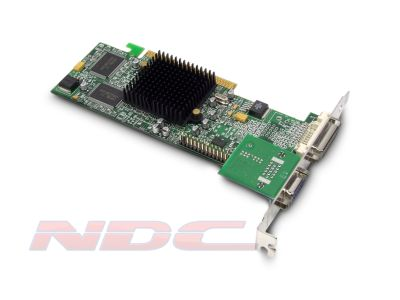 Matrox MGI Millenium G550 32MB AGP PC Graphics card G55+MDHA32DB